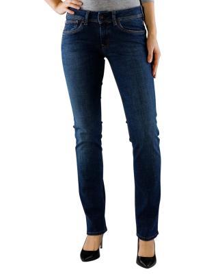 Pepe Jeans Saturn Straight Fit indigo stretch