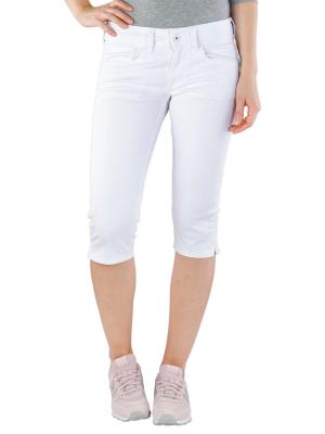 Pepe Jeans Saturn Crop optic white