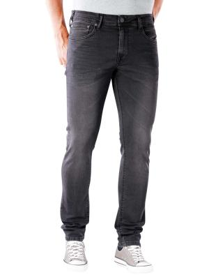 Pepe Jeans Stanley Tapered black used denim