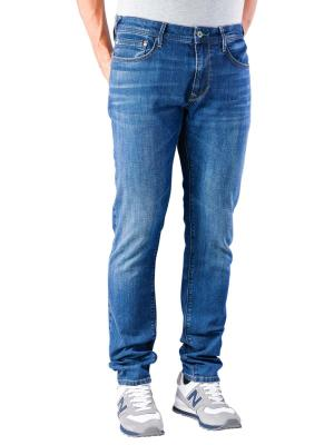 Pepe Jeans Stanley Tapered Wiser Wash WU6