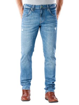 Pepe Jeans Zinc Slim Fit denim