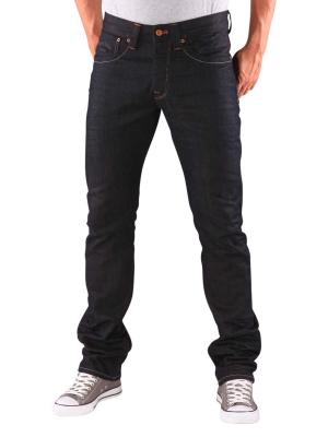 Pepe Jeans Cash resin twill
