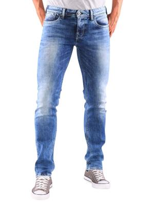 Pepe Jeans Hatch Slim worn stretch