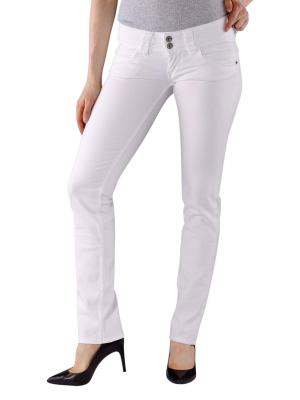 Pepe Jeans Venus Stretch Sateen white