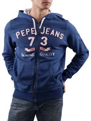 Pepe Jeans Arthur Driver Loopback eton blue