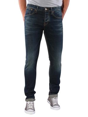 Pepe Jeans Quill Jeans coated daybreak denim