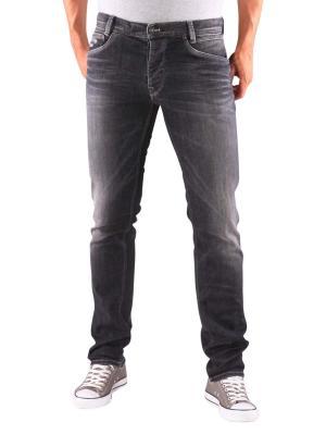 Pepe Jeans Spike Slim carbon black stretch