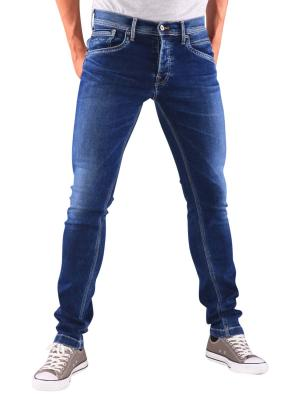 Pepe Jeans Track Tapered sweat denim