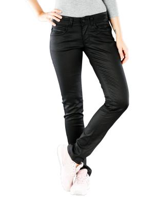Pepe Jeans New Brooke Slim black