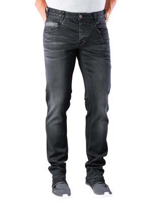 PME Legend Commander Jeans jet black denim