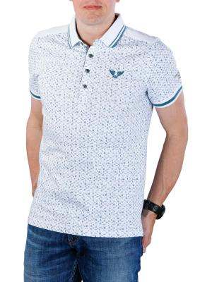 PME Legend Short Sleeve Polo single