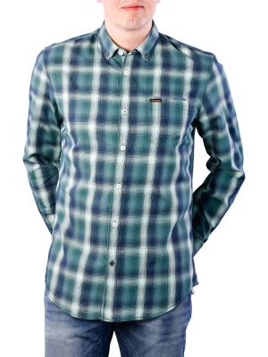 PME Legend Long Sleeve Shirt Check 6082