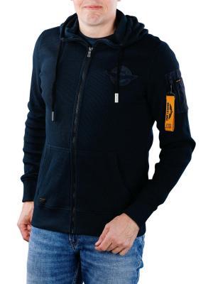 PME Legend Hooded Jacket Waffle Je 5281