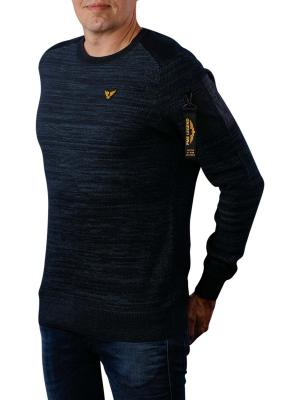 PME Legend Crew Neck Cotton moulin