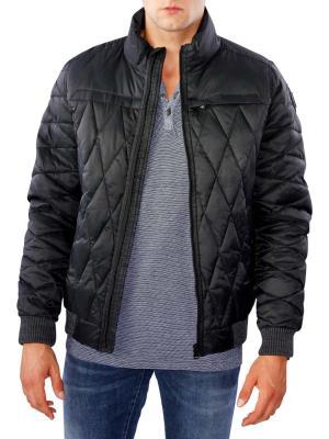PME Legend The Havilland Crisp Nylon Jacket black