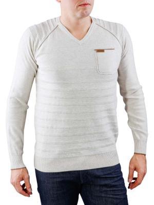 PME Legend Cotton Melange bone white