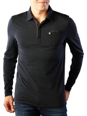 PME Legend Polo PM Barex anthracite