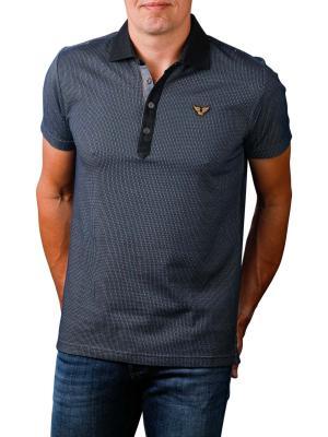 PME Legend Short Sleeve Polo jacque