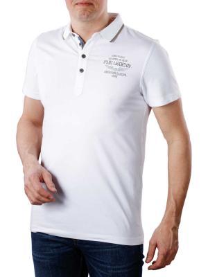 PME Legend Short Sleeve Polo barex 7003