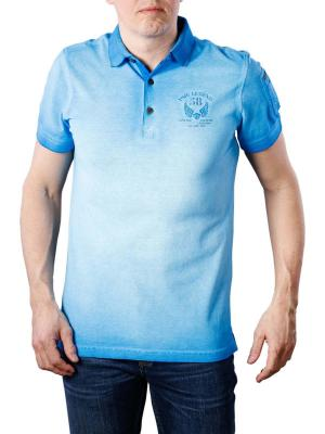 PME Legend SS Polo Shirt light p 5182