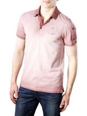 PME Legend SS Polo Shirt light p 8202