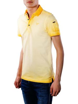 PME Legend Short Sleeve Polo Light Pique 1057