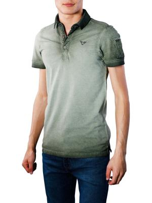 PME Legend Short Sleeve Polo Light Pique 6414