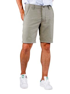 PME Legend Chino Short Broken Twill dusty olive