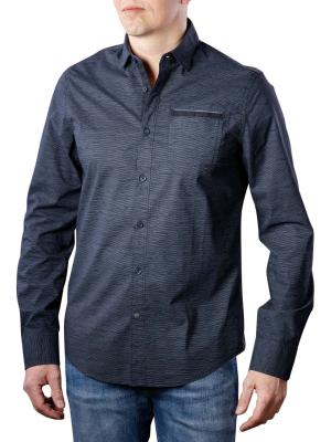 PME Legend Long Sleeve Shirt Poplin