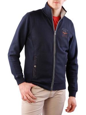 PME Legend Full Zip Jacket Structure S sky captain