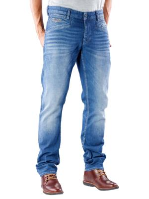 PME Legend Curtis Jeans mid blue wash