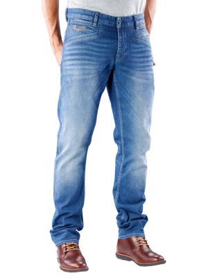 PME Legend Curtis Jeans mid blue wash