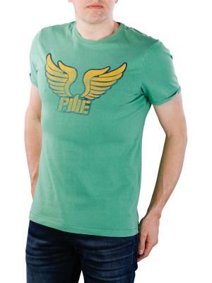 PME Legend  R-Neck Single Jersey Shirt 6189