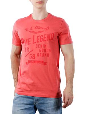 PME Legend Short Sleeve R-Neck Single Jersey 3068