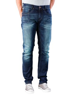 PME Legend Skymaster Jeans tinted blue denim