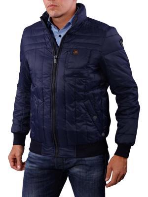 PME Legend Crisp Nylon Jacket night sky