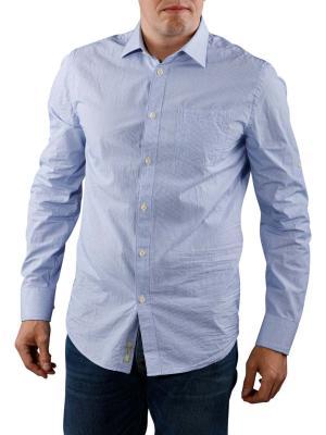 Pepe Jeans Branswick Multi combo Shirt regent blue