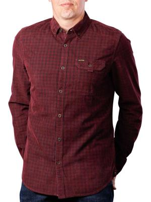 PME Legend Long Sleeve Shirt cord