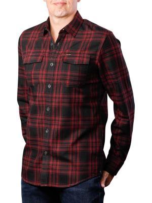 PME Legend Long Sleeve Shirt Check 4092