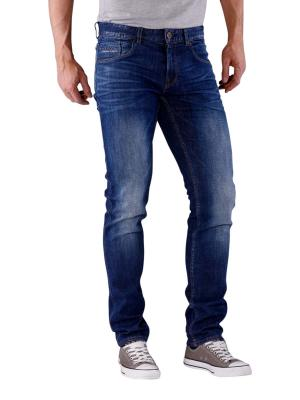 PME Legend Jeans Nightflight Slub Denim