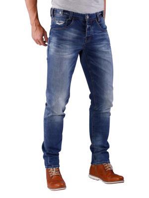 PME Legend Skyhawk Jeans indigo sweat
