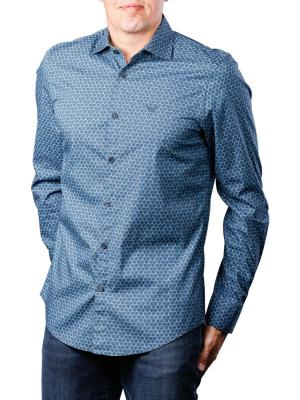 PME Legend Long Sleeve Shirt Poplin 5126