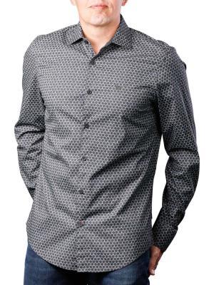 PME Legend Long Sleeve Shirt Poplin 9073