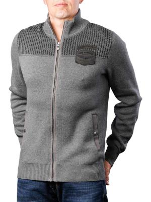 PME Legend Zip Jacket Cotton Double 940