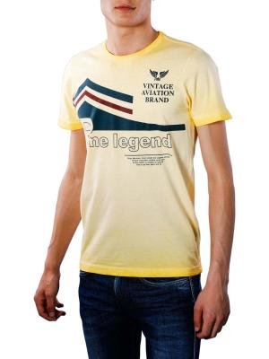 PME Legend Short Sleeve R-Neck Single Jersey T-Shirt 1057