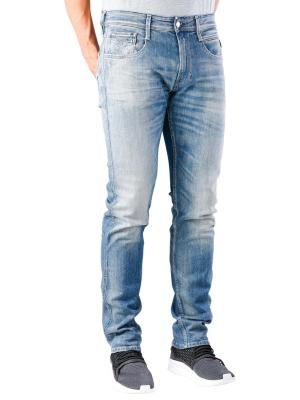 Replay Anbass Jeans Slim dark indigo