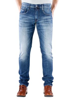 Replay Anbass Jeans Slim Fit dark indigo