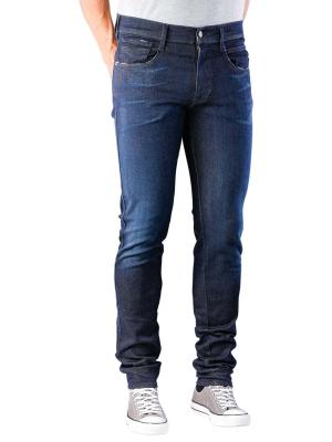 Replay Anbass Jeans Slim dark denim