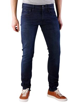 Replay Anbass Jeans Slim Hyperflex dark indigo