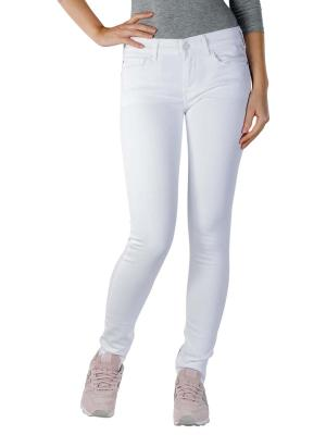 Replay Luz Ankle Jeans Skinny white